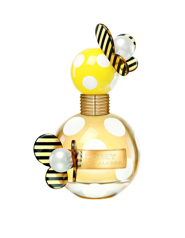 HONEY MARC JACOBS BOTTLE